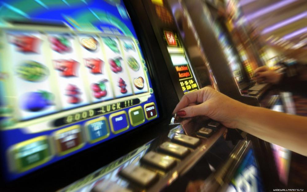 Игра Игровые автоматы онлайн на реальные деньги на