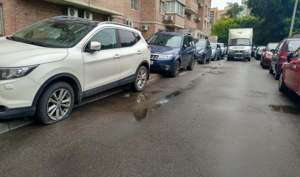 Нужно ли таким авто прокалывать колеса?