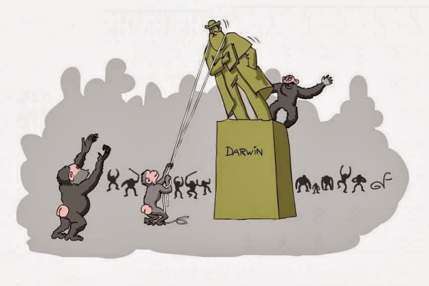 darwinopad