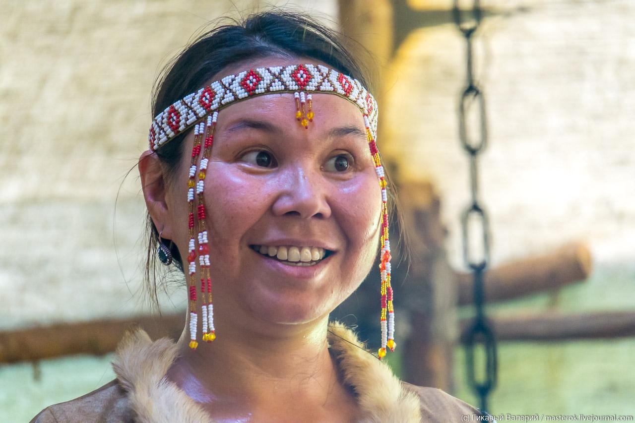 Аборигены Камчатки