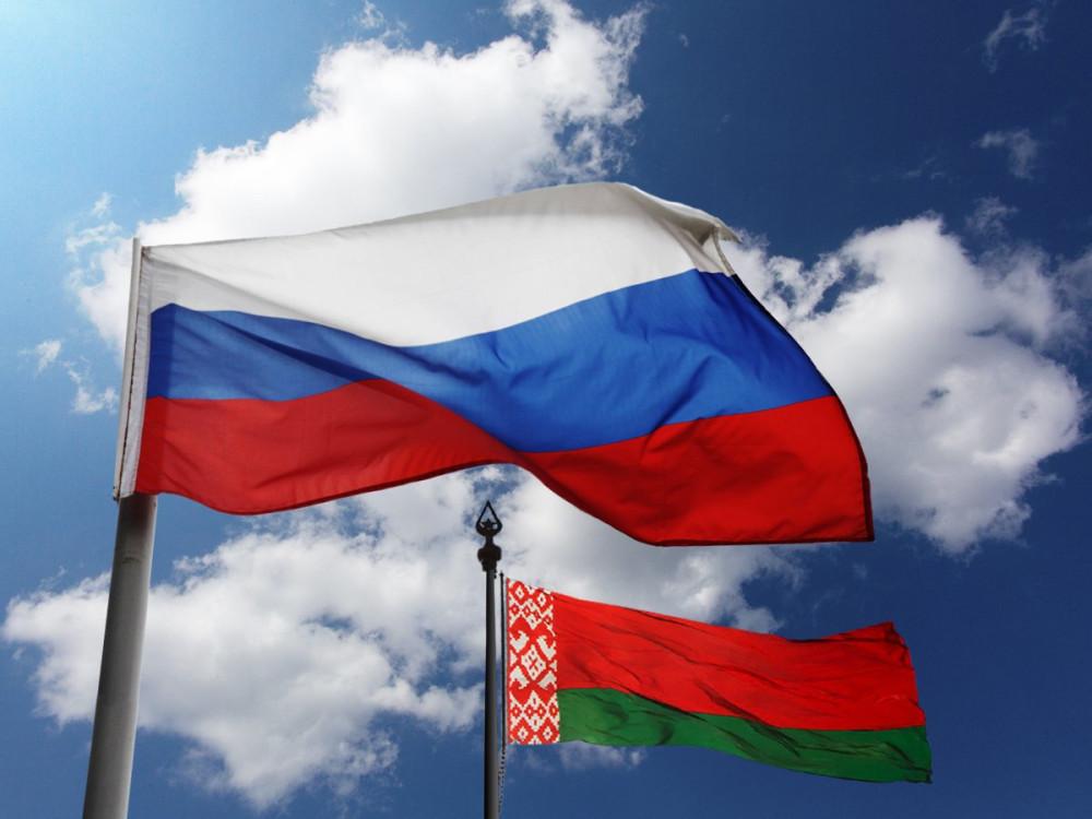 Как Россия будет объединяться с Белоруссией