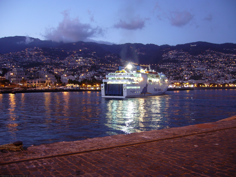 Večerní_Funchal_z_přístavního_mola (Копировать)