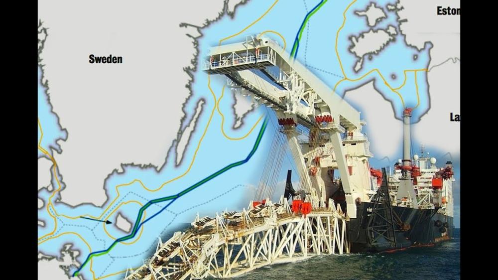 """Блокирующая """"Северный поток-2"""" Дания вынуждена будет... покупать российский газ?"""