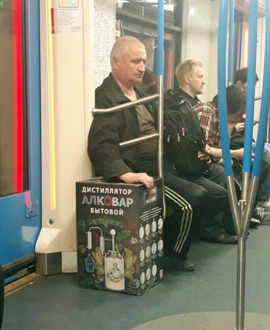 В России стали в два раза меньше пить. Заметили?