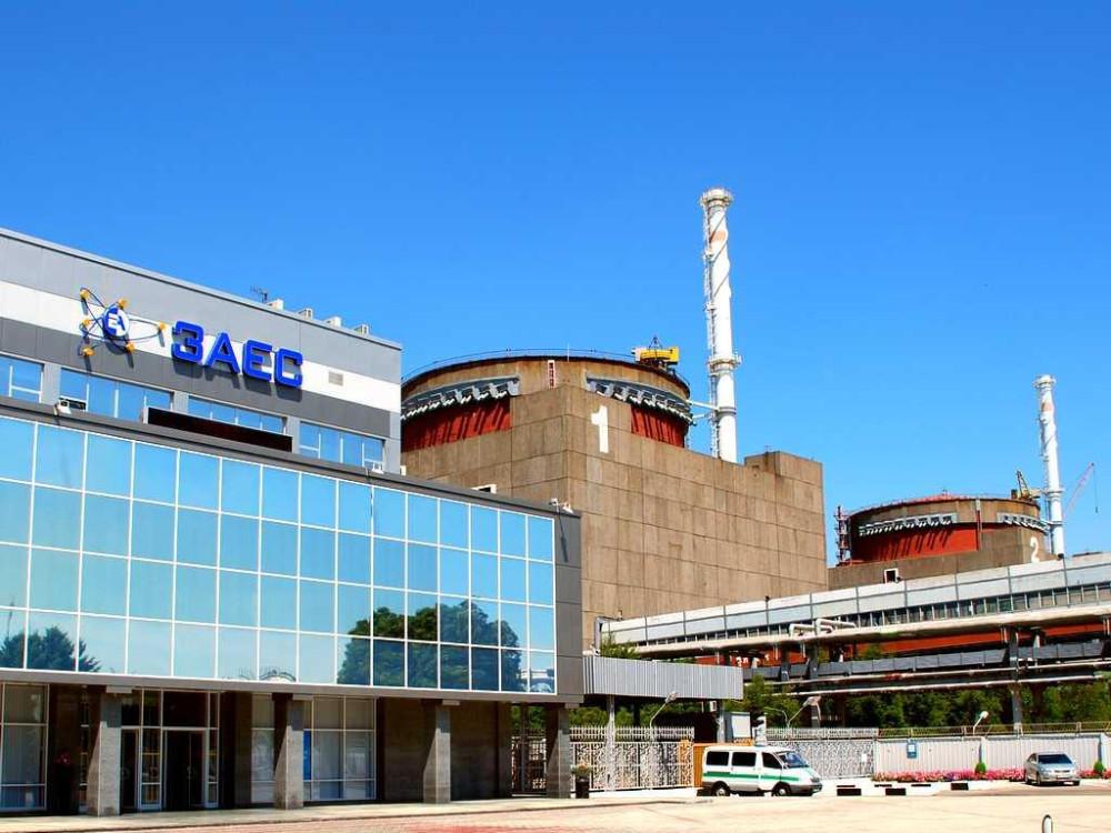 На Украине накапливаются сбои и ошибки в работе АЭС