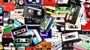 Продажи аудиокассет выросли и теперь не хватает материала