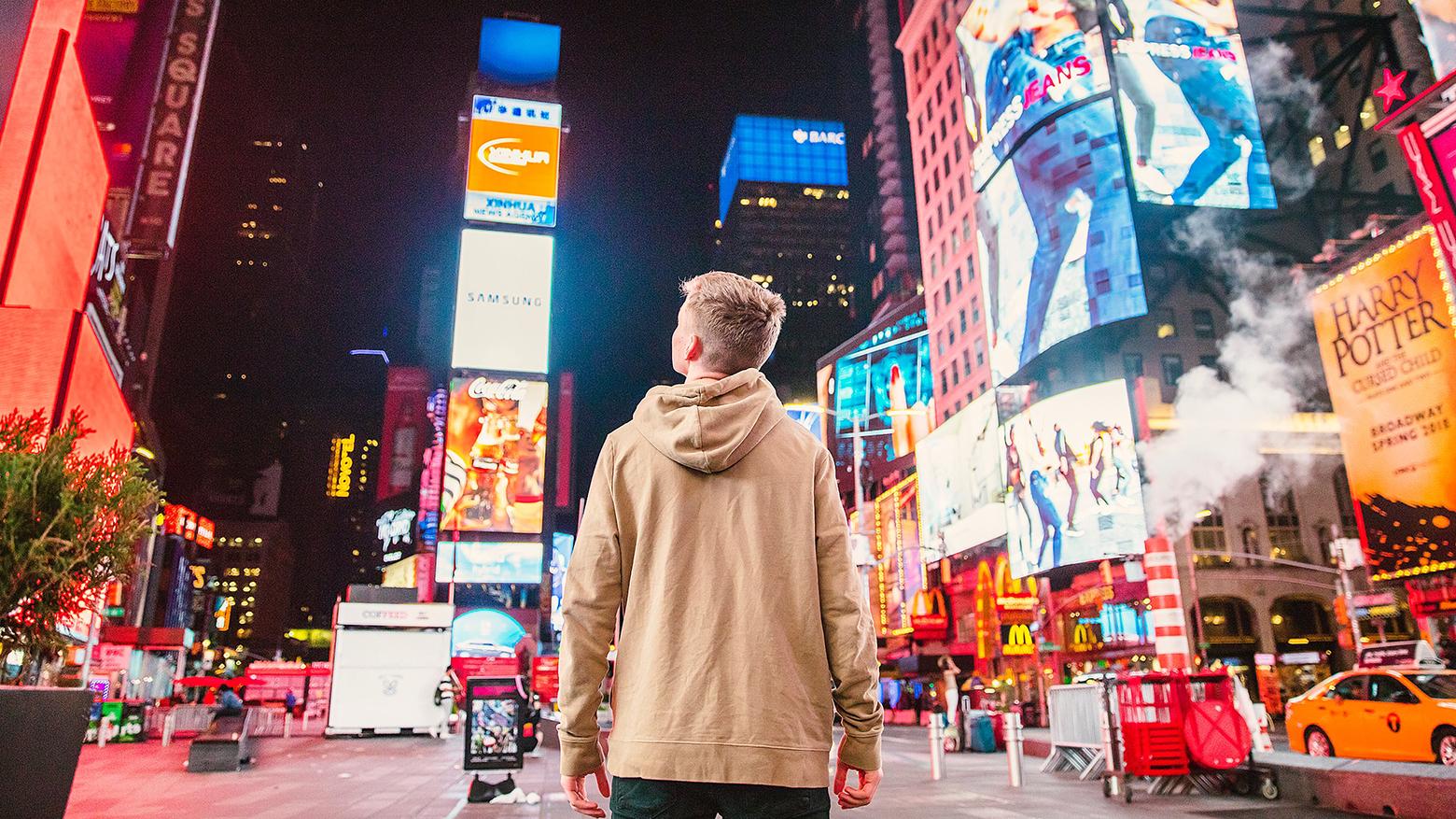 Будущее рекламы в фильмах и видеороликах