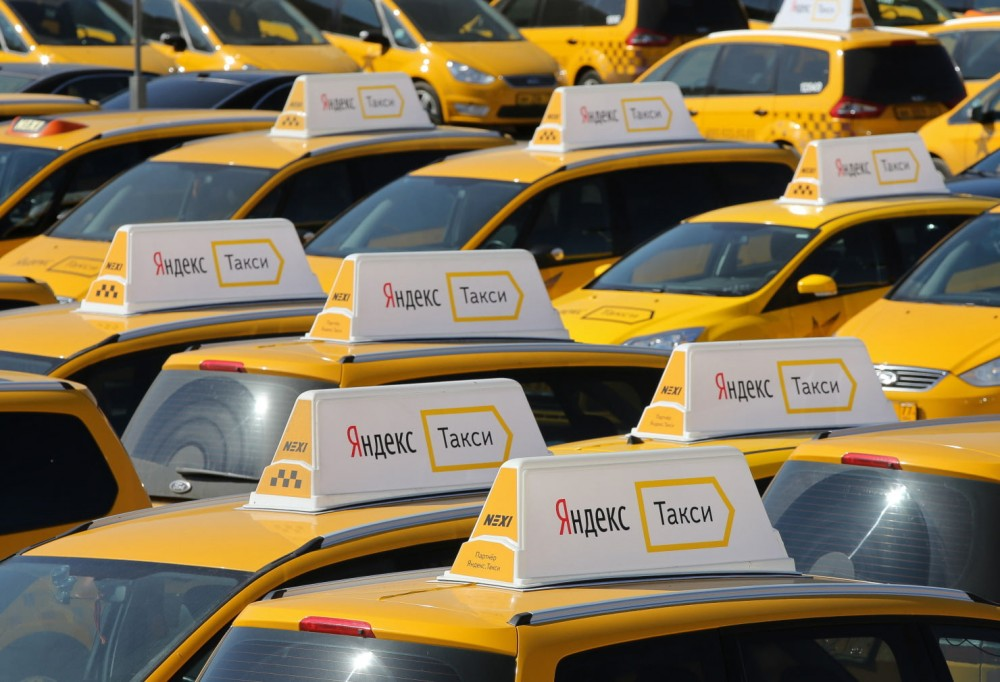 Такси стало дешевле, но намного опаснее