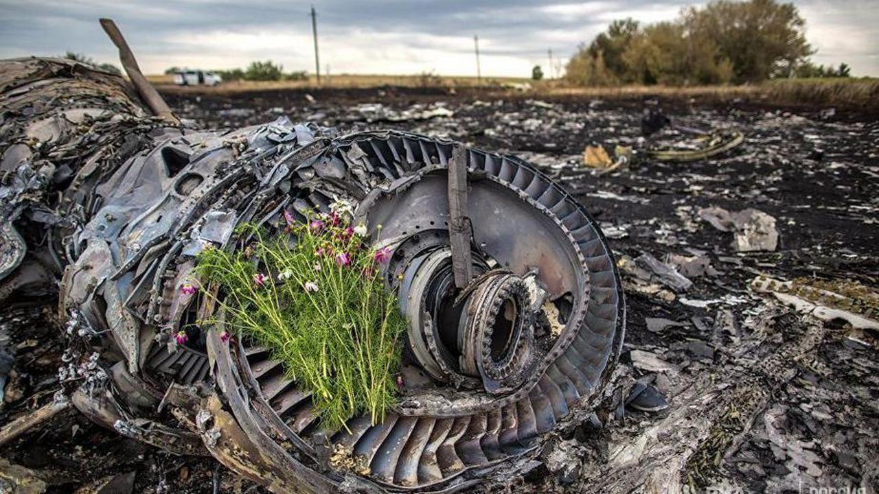 Международное следствие не заинтересовано в раскрытии крушения МН17