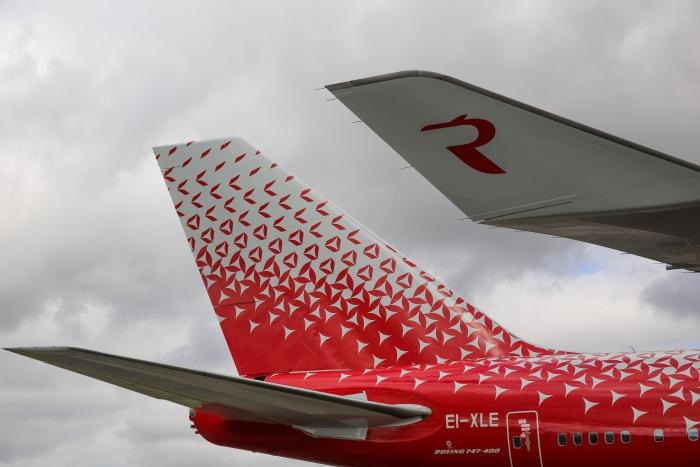 Почему самолеты «Аэрофлота» зарегистрированы не в России?