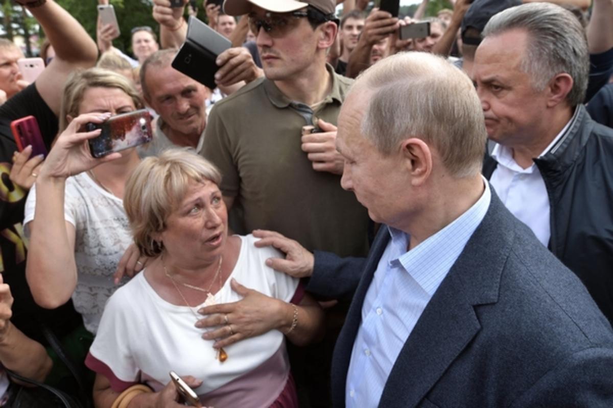 Что делать с чиновниками иркутской области? Всех уволить?