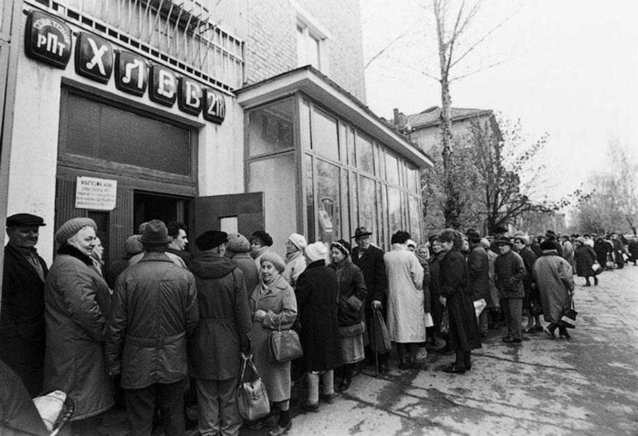 Дневник  Анатолия Черняева, СССР, 1980 год.