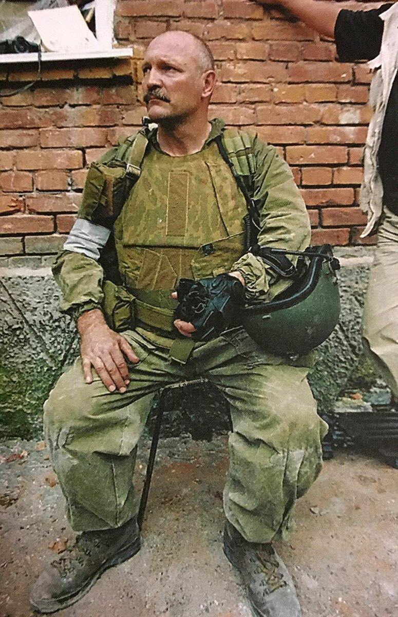 Участник штурма в Беслане заявил, что дал бы в челюсть Дудю за его фильм
