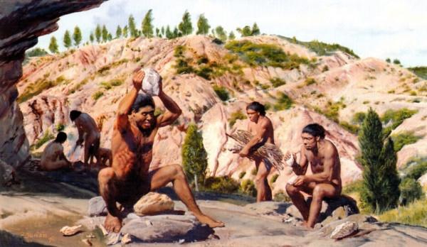 Проигравшие в эволюционной борьбе за звание человека разумного