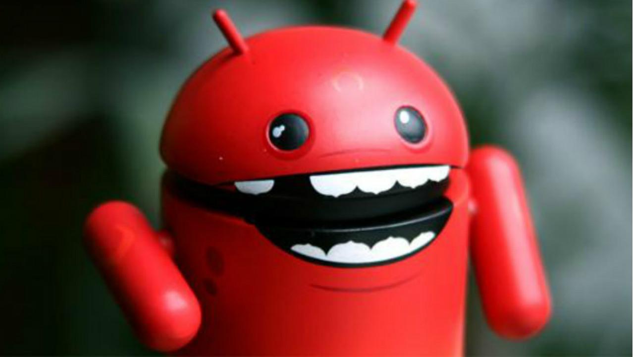 Вирус на смартфоне, который самостоятельно переводит деньги через банковские приложения
