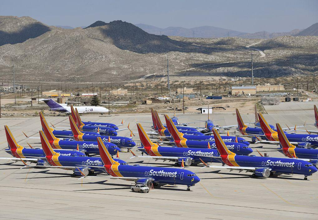 А вы полетите на Boeing 737 MAX ?