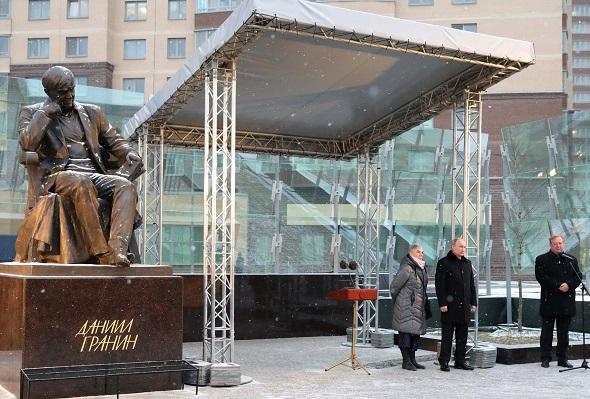 Путин боится свой народ?