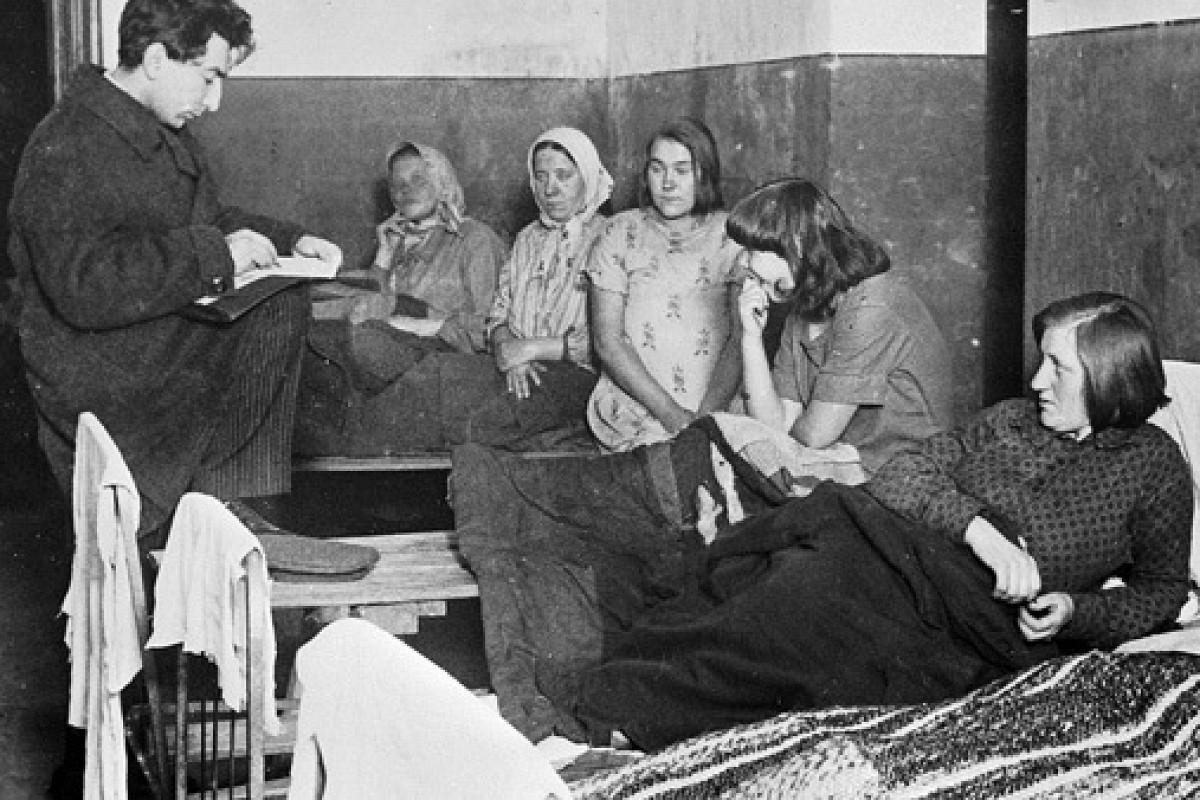 Почему Сталин засекретил результаты переписи населения 1937 года