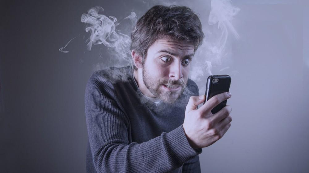 Что делать с телефонными спамерами