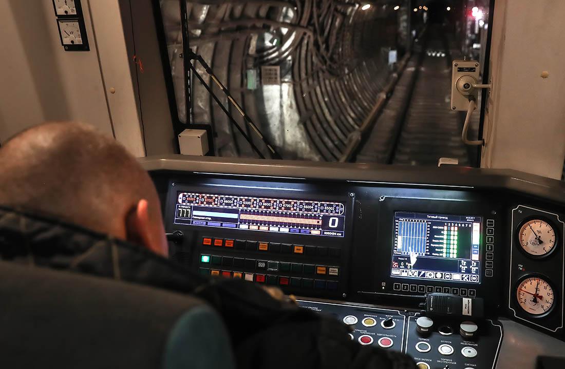 Машинисты метро – об ужасах профессии Москва