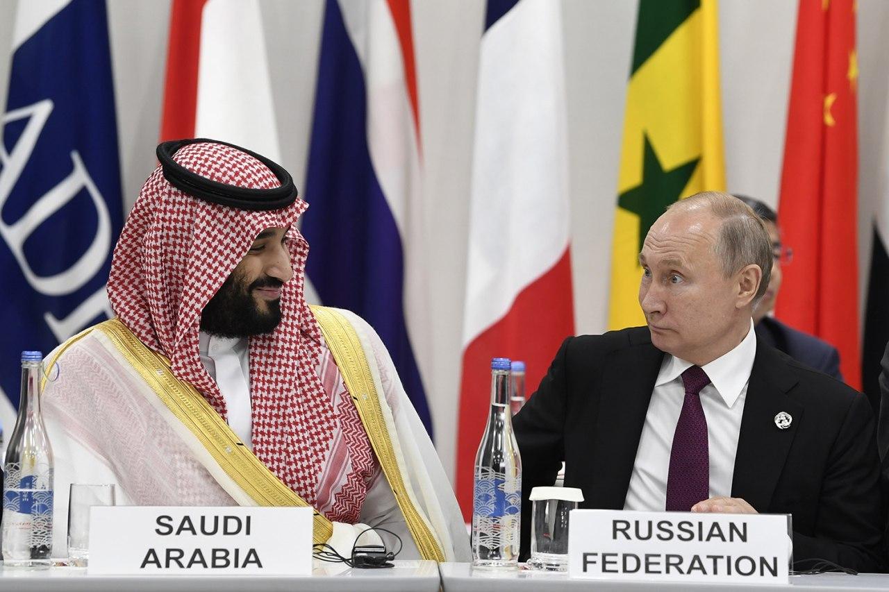 Выиграла ли Россия в нефтяной войне или проиграла? Энергия,Экономика