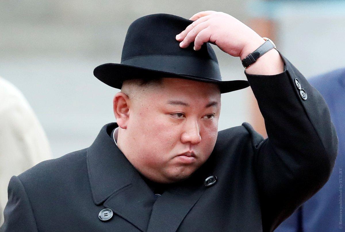 Ким Чен Ын умер...а может быть и нет