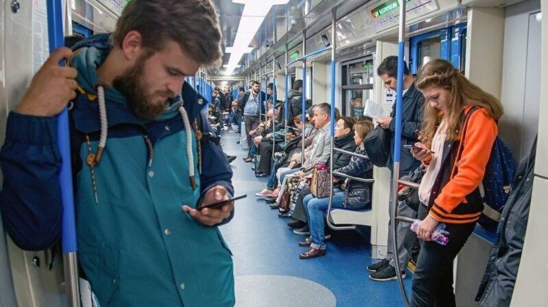 В России готовят обязательную регистрацию мобильных телефонов