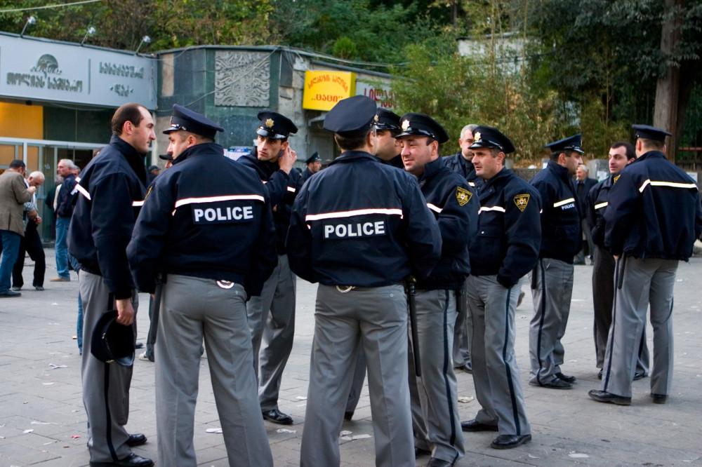 Что ждать российскому гражданину от грузинской полиции?