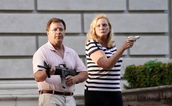 Супругам из Миссури грозит до 4 лет тюрьмы