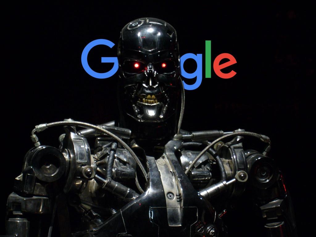 Почему Илон Маск напуган проектом Google DeepMind AI Технологии