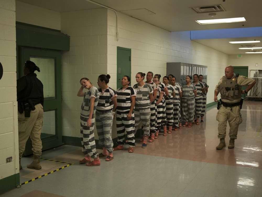 В США школьницу отправили в тюрьму из-за невыполнения домашнего задания США