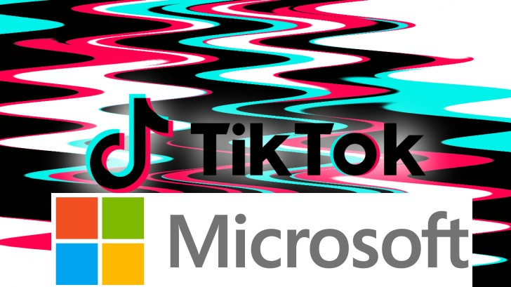 Microsoft покупает TikTok Интернет