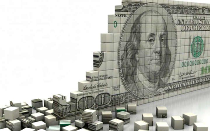 Основные кандидаты на место доллара