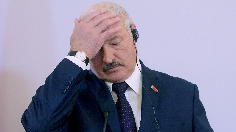 Почему в 2015 белорусы не выступили против Лукашенко? Белоруссия