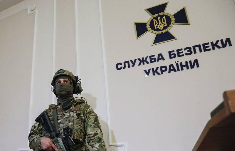 В спецслужбах Украины грандиозный шухер