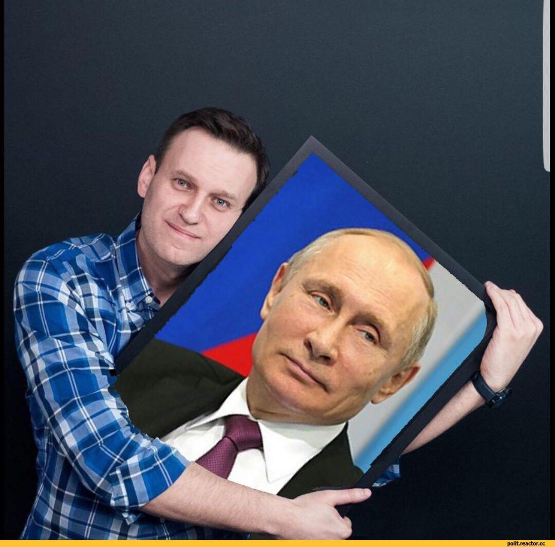 Какую ошибку сделал Путин в ситуации с Навальным