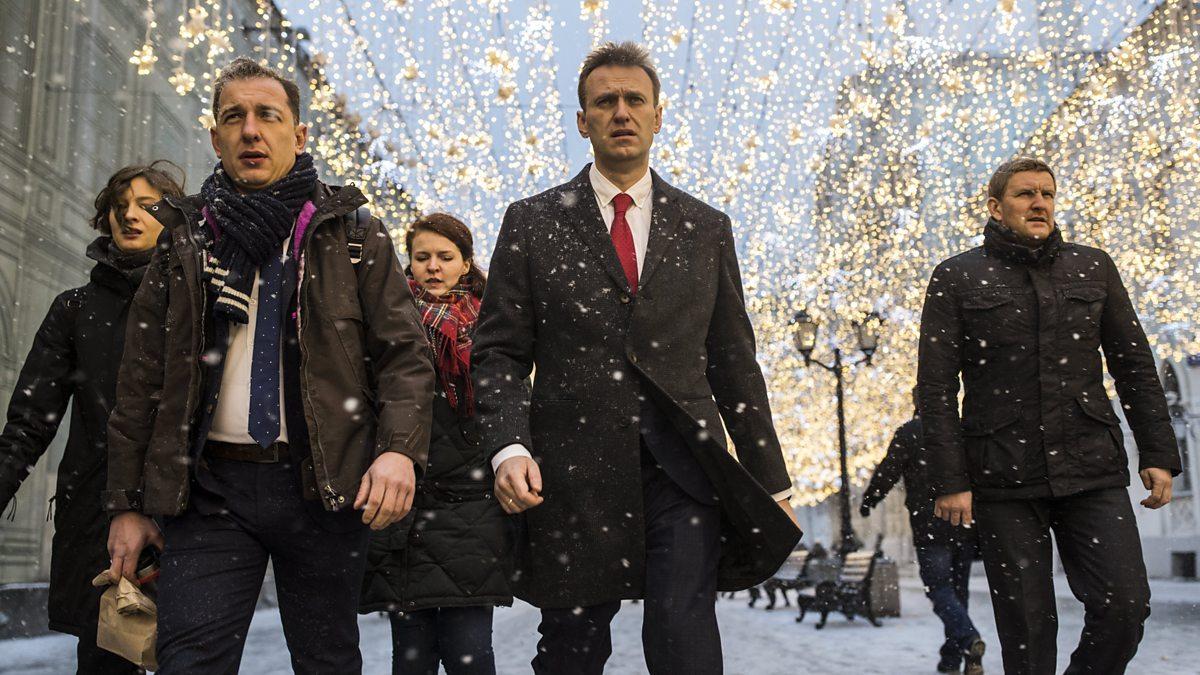 Вернется ли Навальный в Россию?