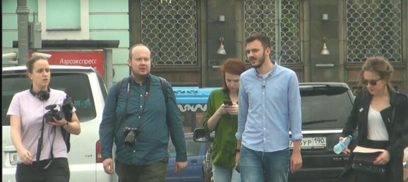 Одна из версий «отравления» Навального