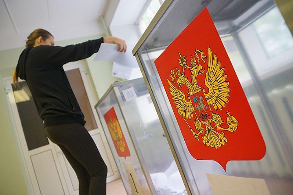 Оппозиция в Томске выиграла муниципальные выборы