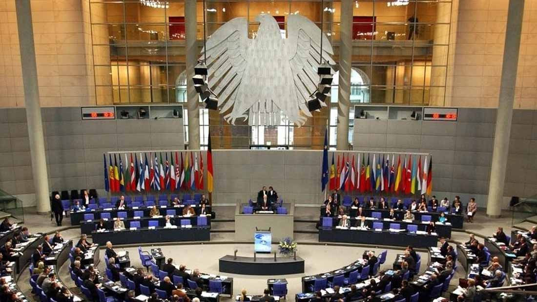 """Сколько будет стоить Германии отказ от """"Северного потока-2"""" Экономика,Германия"""