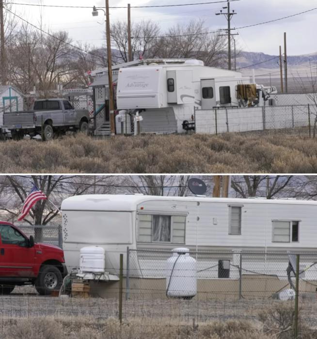 Американские дома на колесах: мечта или безысходность?