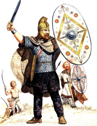 [:RU]King Decebal[:] - Terraoko - мир твоими глазами Сарматы Карта