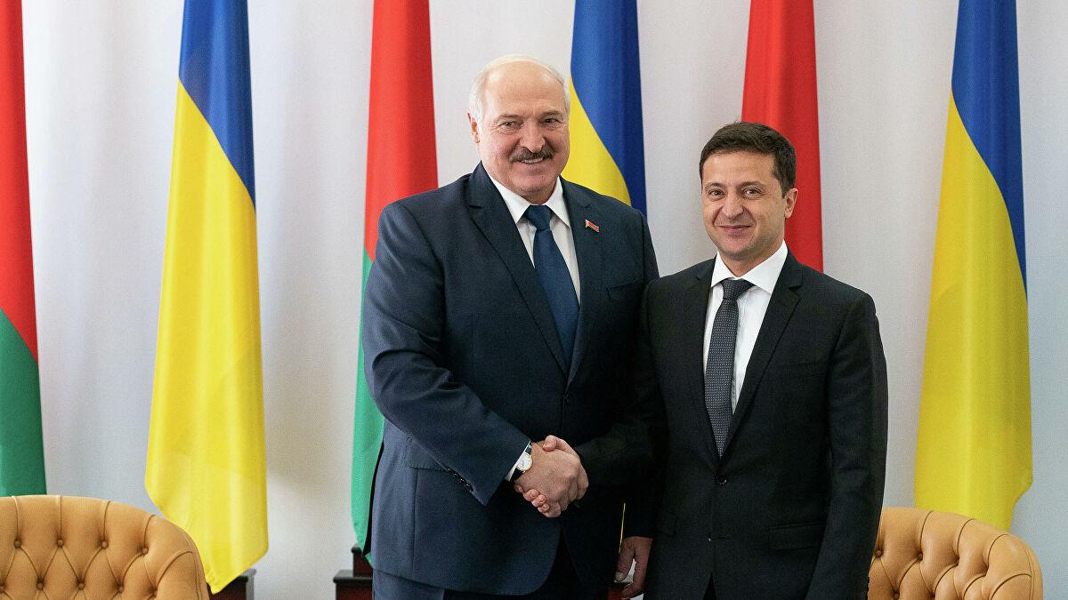 Украина перестанет называть Лукашенко «президентом» Украина