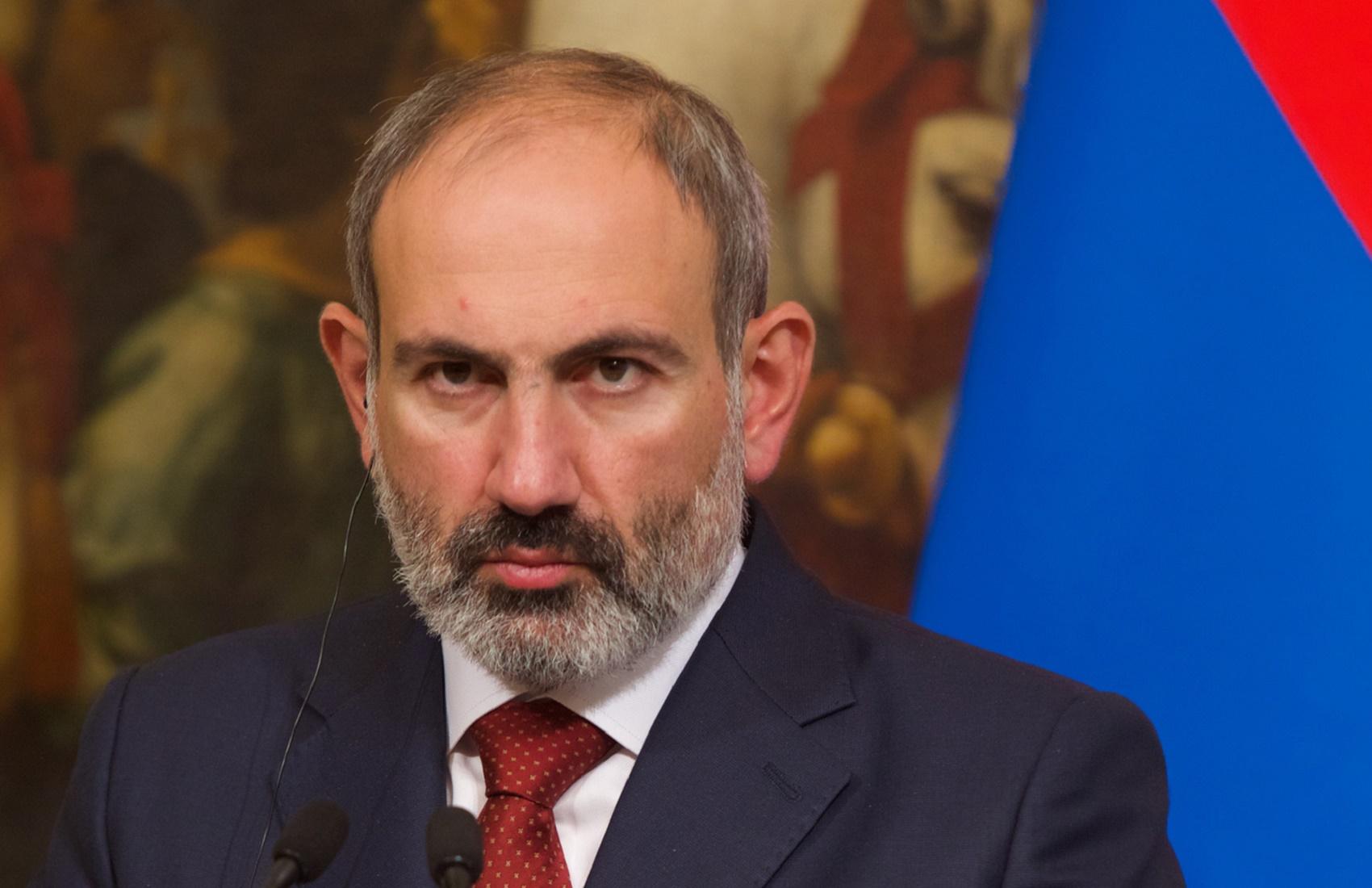 Нужно ли вводить российских миротворцев в Нагорный Карабах? Армения