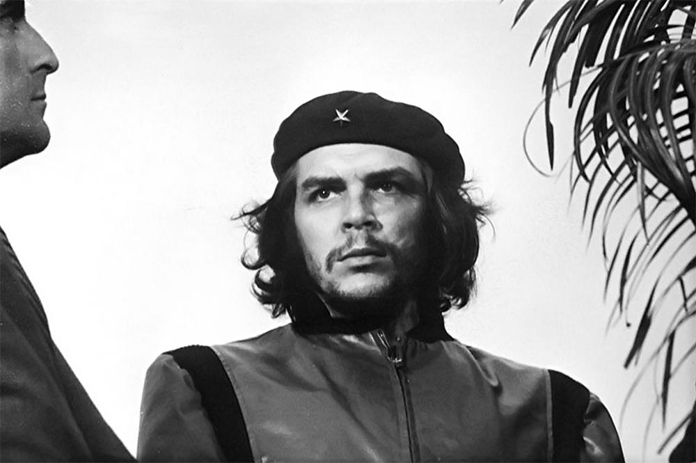 «Героический партизан» Че Гевара Интересно