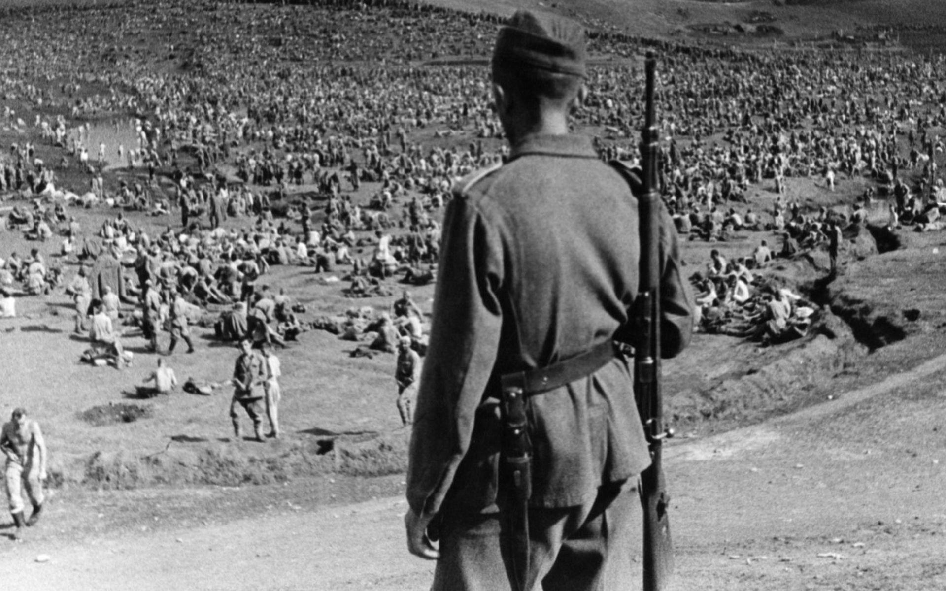 В России начался первый процесс о геноциде народов СССР История
