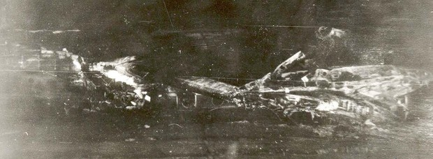 Пилот поспорил, что посадит самолет вслепую, и убил 69 человек СССР,Происшествие,Авиация