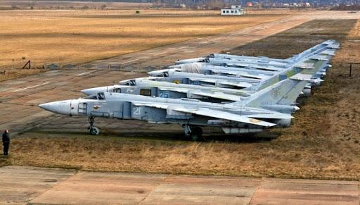 Украинский генерал назвал срок утраты боеспособности ВВС страны
