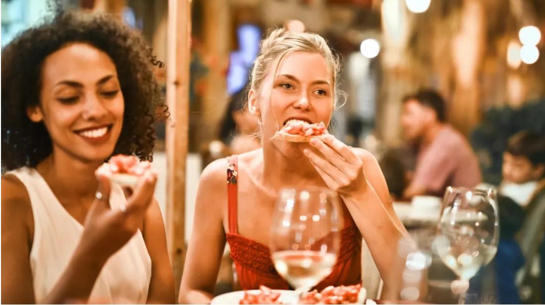 """Что происходит, когда еда попадает """"не в то горло""""? Медицина"""