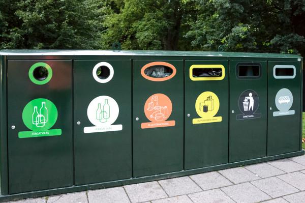 Как правильно утилизировать то, что мы обычно кидаем в мусор